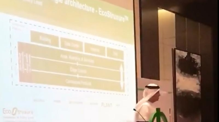 Schneider Electric unveils new digital architecture for process management in energy sector