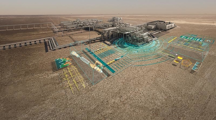 Siemens to address oil and gas challenges with digitalisation at ADIPEC