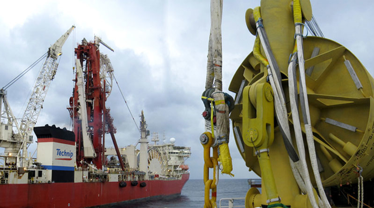 Technip to lay off 6,000 workers