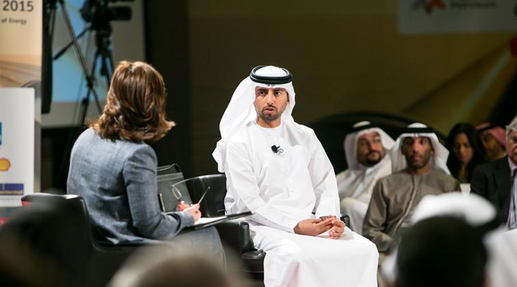 UAE Energy Minister named IPIC managing director