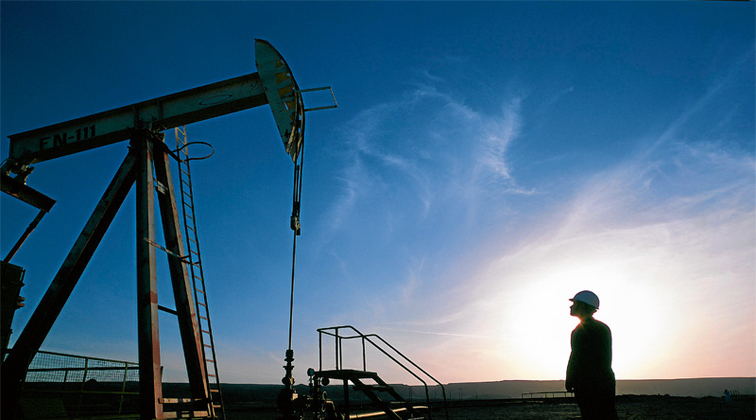 Oman's revenues from oil dropped by 45.5%