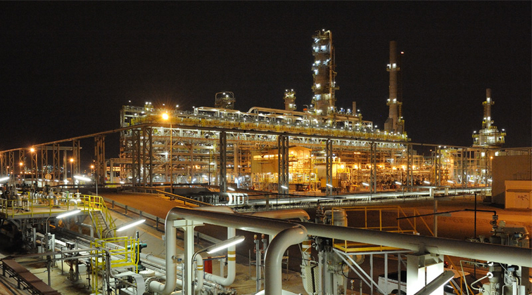 Qatar slashes gas import price for India