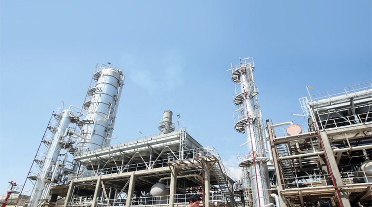 Kuwait Energy begins extracting gas in southern Iraq