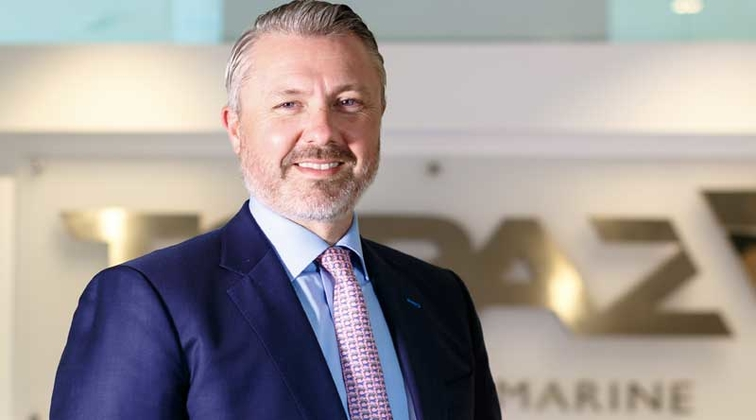 Topaz Energy and Marine posts upbeat Q1 2018 financial results
