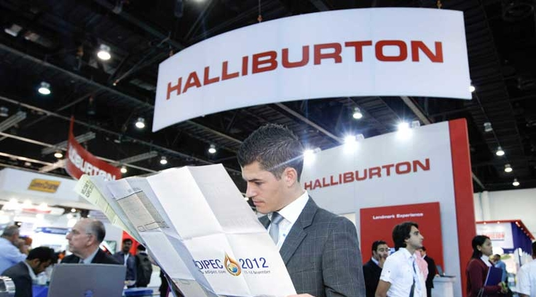 Halliburton's UAE facilities become the first to get API Q2, ISO 9001, OHSAS 18001 certifications