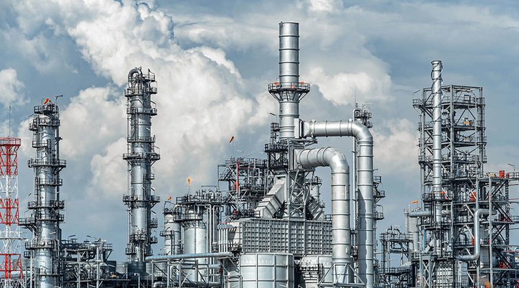 GCC chemical industry reached revenue of $84.1bn in 2018