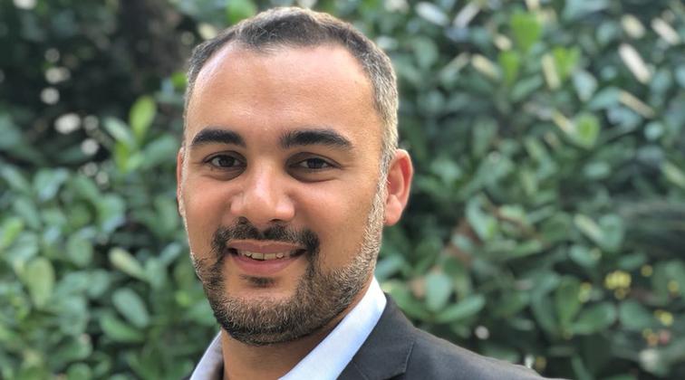 Trelleborg appoints new business development manager in Brazil
