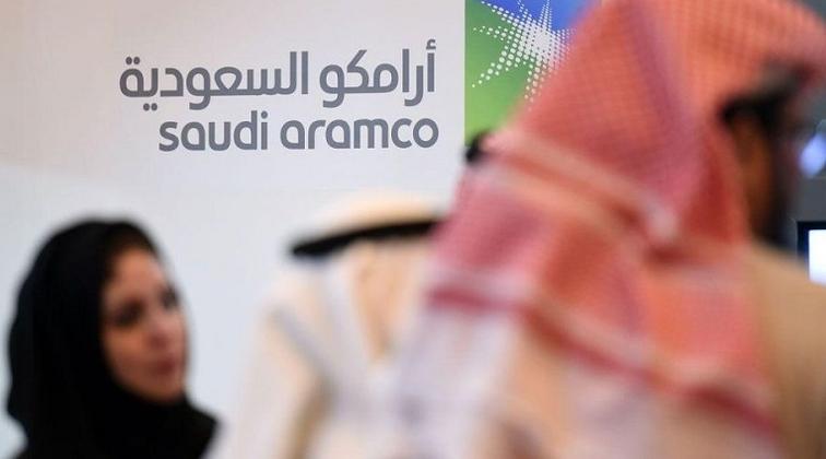 Saudi Aramco invests $5mn into blockchain oil trading platform Vakt
