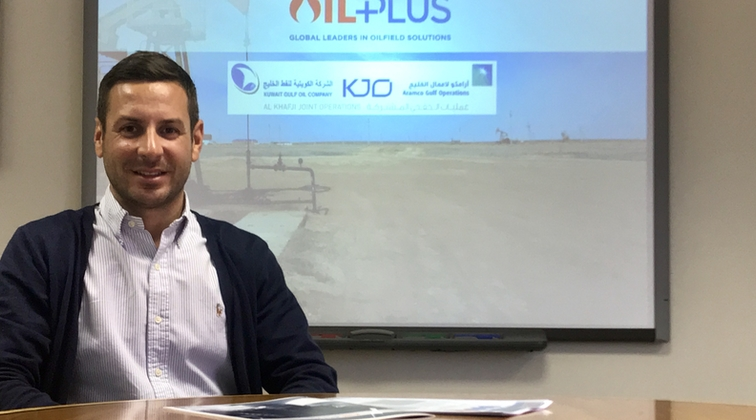 Oil Plus secures contracts worth $800,000 in the Middle East and India