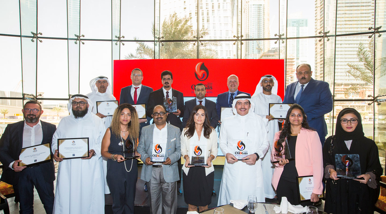 Nominations open: Middle East Energy Awards to recognise Upstream Project of the Year
