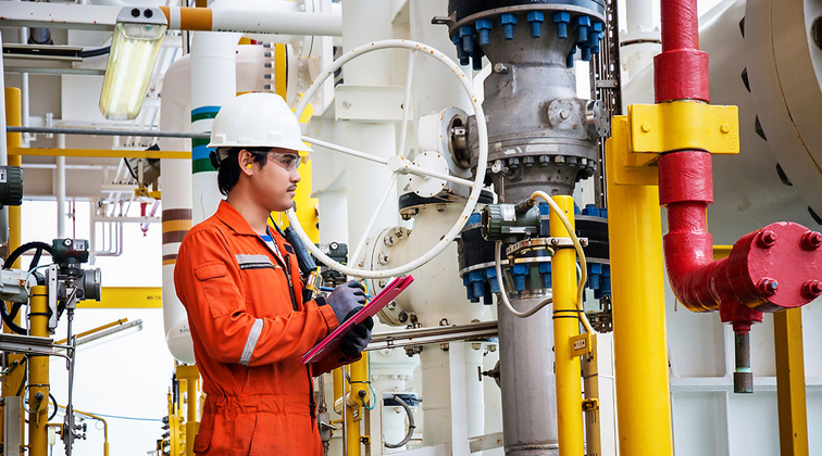 Increasing emphasis placed on asset management in oil and gas operations, says GlobalData