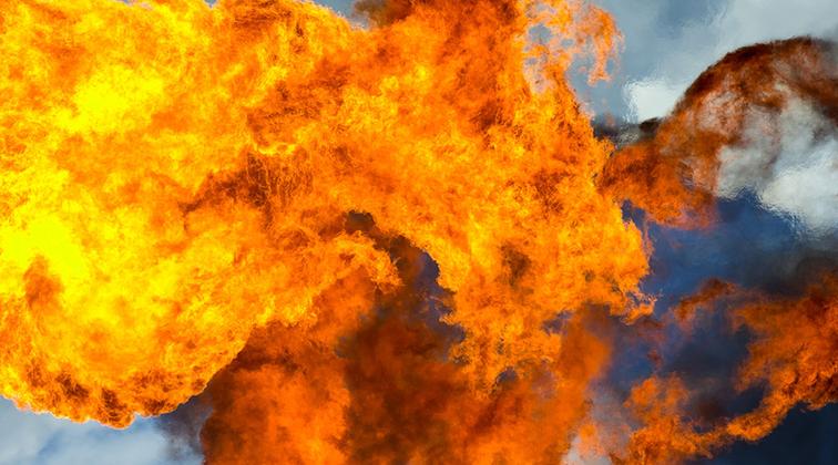 Drone attack on KSA pipeline originated in Iraq: US officials