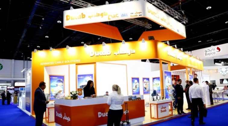 Ducab signs three contracts for ADNOC projects