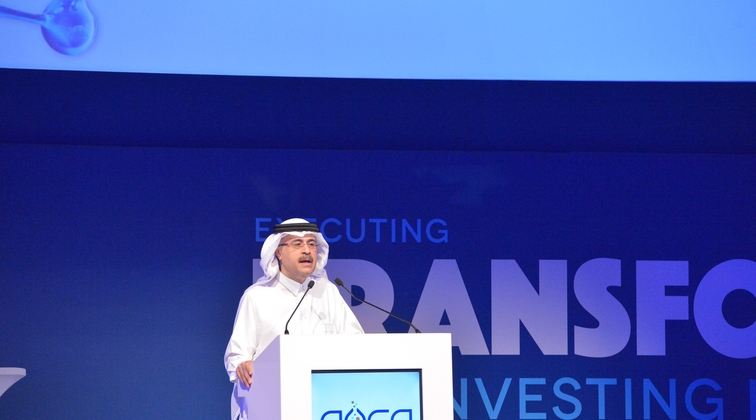 """Saudi Aramco CEO: These five areas demand the industry's """"urgent, collective effort"""""""