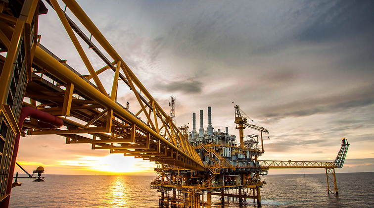 Saudi and Kuwait to halt neutral zone production in June
