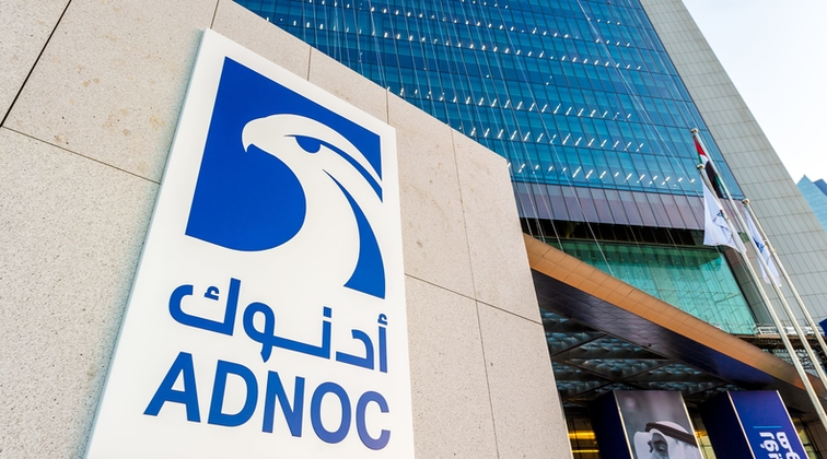 ADNOC announces $20.7 billion pipeline investment deal