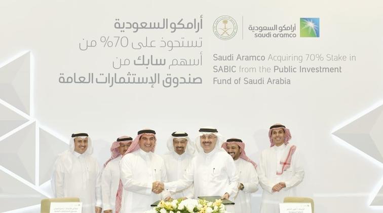 European Commission clears $69 billion Saudi Aramco SABIC acquisition