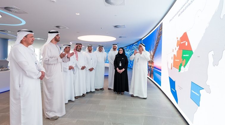 Abu Dhabi launches second bid round for five exploration blocks