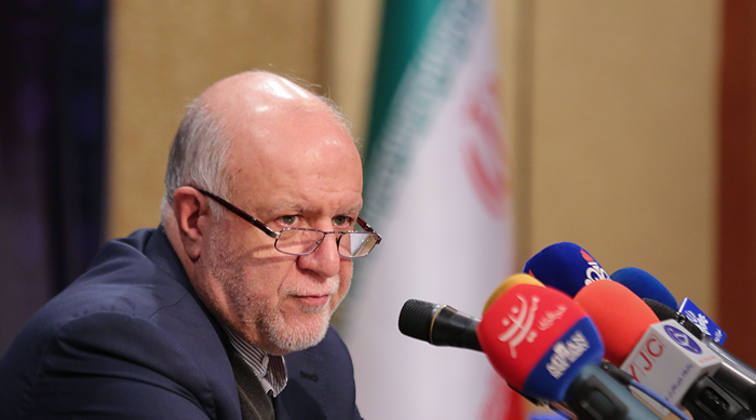 Iran building $1.8bn pipeline to bypass Strait of Hormuz