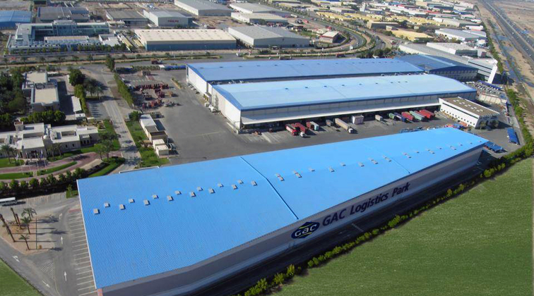 Solar energy to power GAC Dubai's warehouses