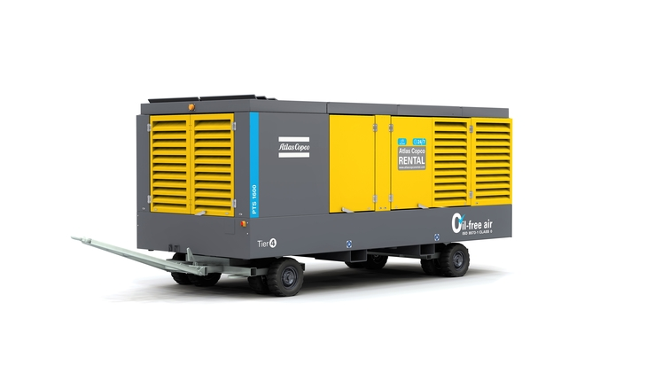 Oil-free air compressors: Ready for growth