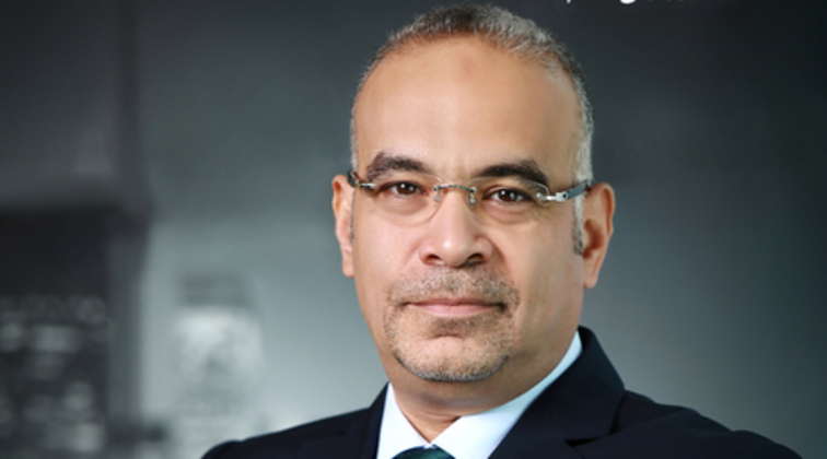 Schneider Electric appoints Ahmed Khashan as its president for Gulf countries