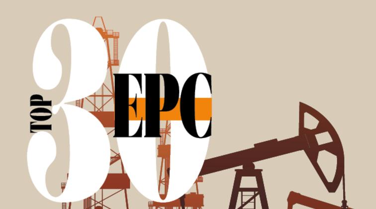 Top 30 EPC Contractors of 2019 revealed