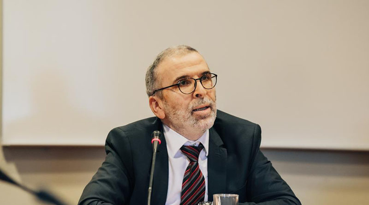 Valve closure interrupts production at key Libya oil field