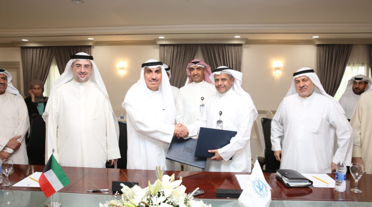 KOC inks research and development agreement with Kuwait University