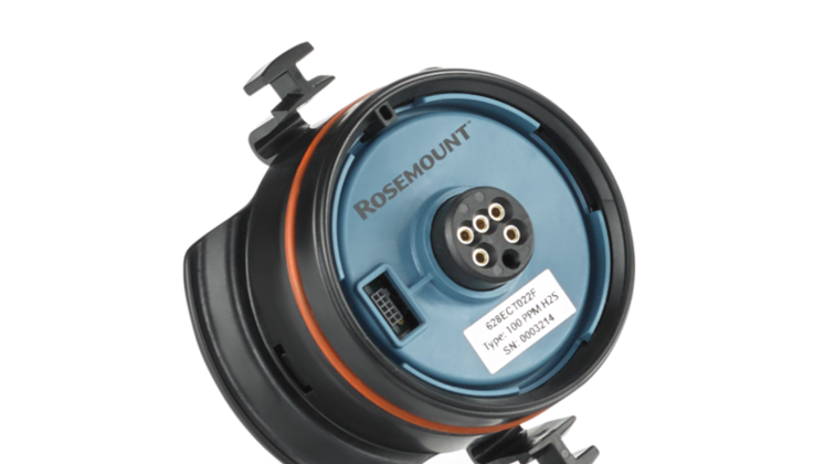 Emerson introduces gas sensors to measure new hazards