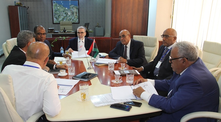 Libya NOC to power Obari plant with gas instead of oil