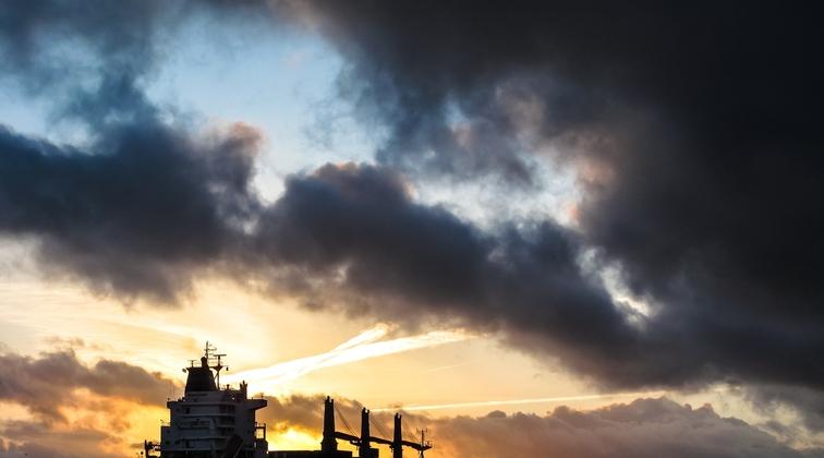 Pessimistic outlook for tanker market