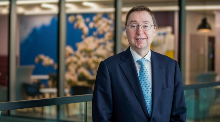 EY global oil and gas leader on the industry's role in the energy transition