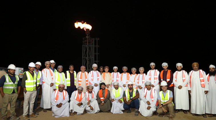 Mazoon Dairy inaugurates the first biogas plant in the region