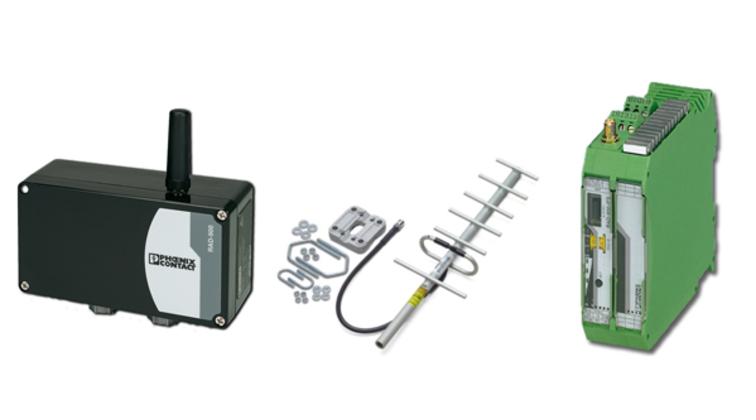 AMETEK Drexelbrook launches wireless communication product line