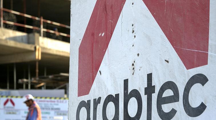 Arabtec Construction CEO steps down
