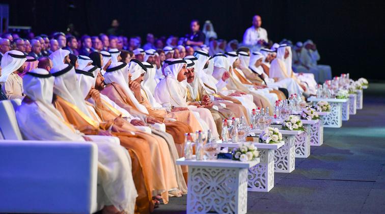GOTECH 2019 inaugurated by Sheikh Hamdan bin Rashid Al Maktoum