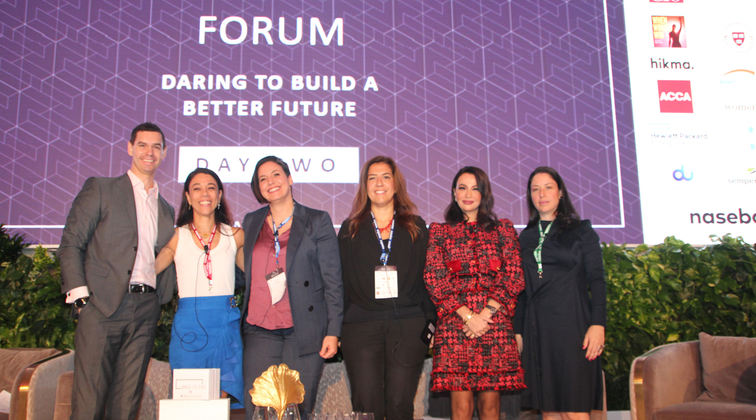 Narrowing gender gap in STEM can contribute to economic growth in the Middle East