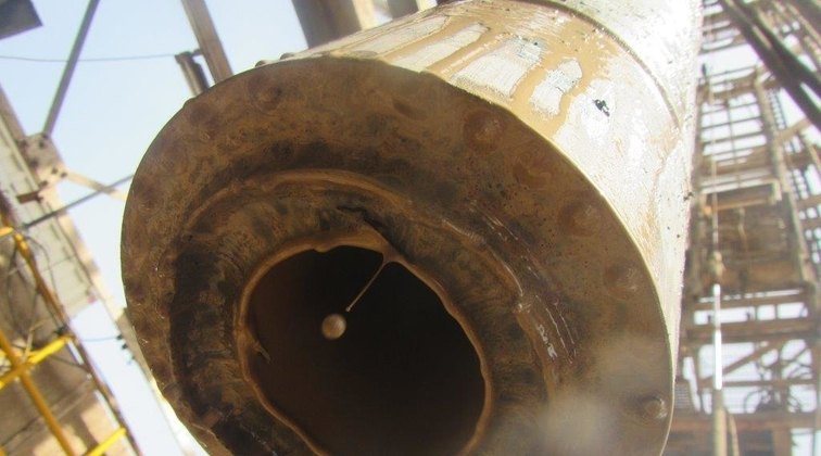 Churchill Drilling Tools completes four drill-string severs in Middle East