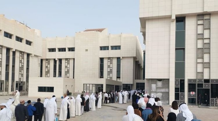 Kuwait Oil Company suspends events and training as coronavirus spreads
