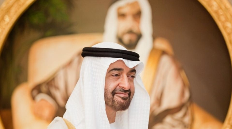 Sheikh Mohamed says stimulus programme will protect UAE economy