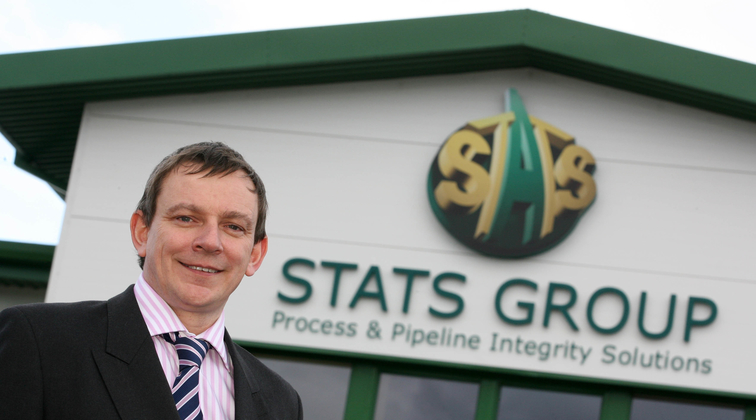 Pipeline specialist STATS Group expands operations in Oman