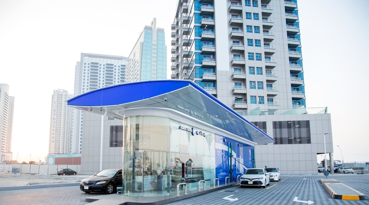 ADNOC Distribution opens 16 new sites in 2020