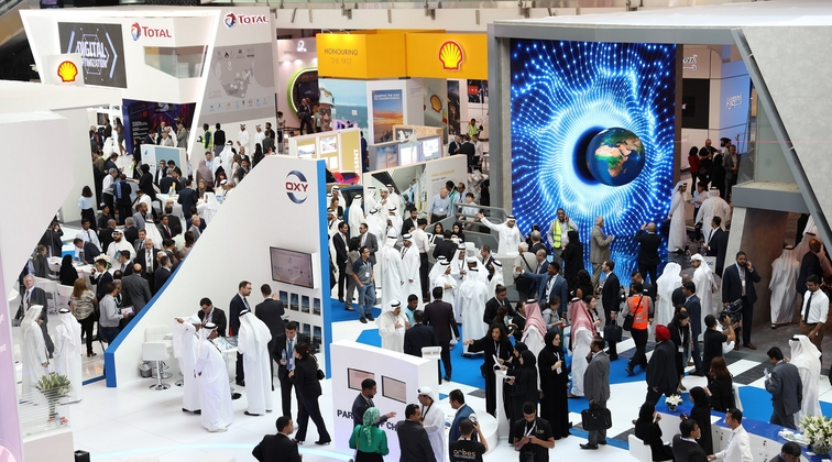 ADIPEC to be held virtually in 2020