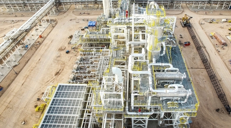 PDO awards $20 million construction contract to Al Hassan Engineering