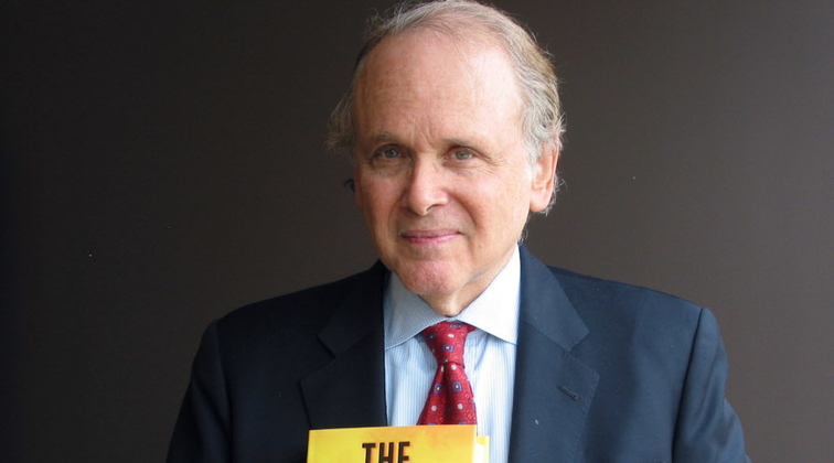 Daniel Yergin releases book on oil's 'new global map'