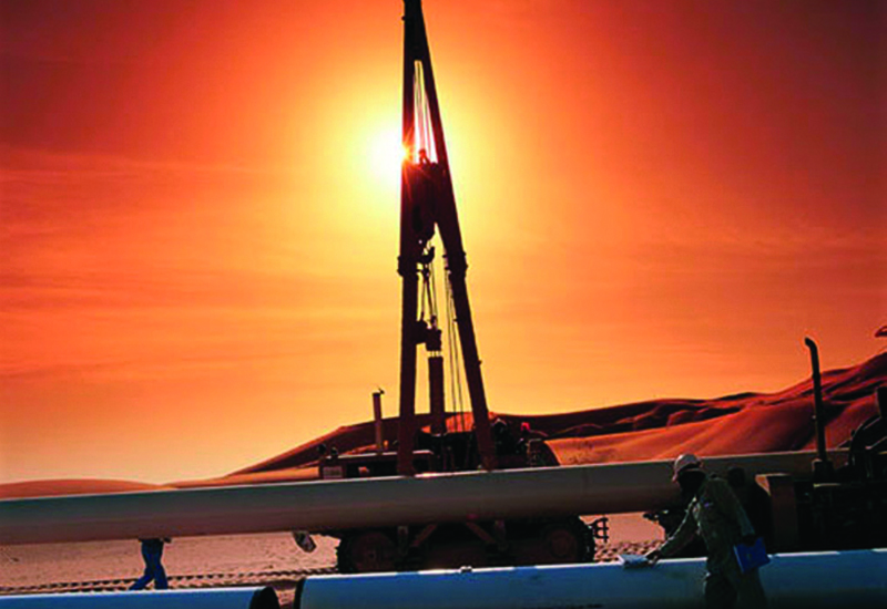 BP and CNPC plan to invest approximately $15 billion in cash over the 20 year lifetime of the Rumaila development project. (GETTY IMAGES)