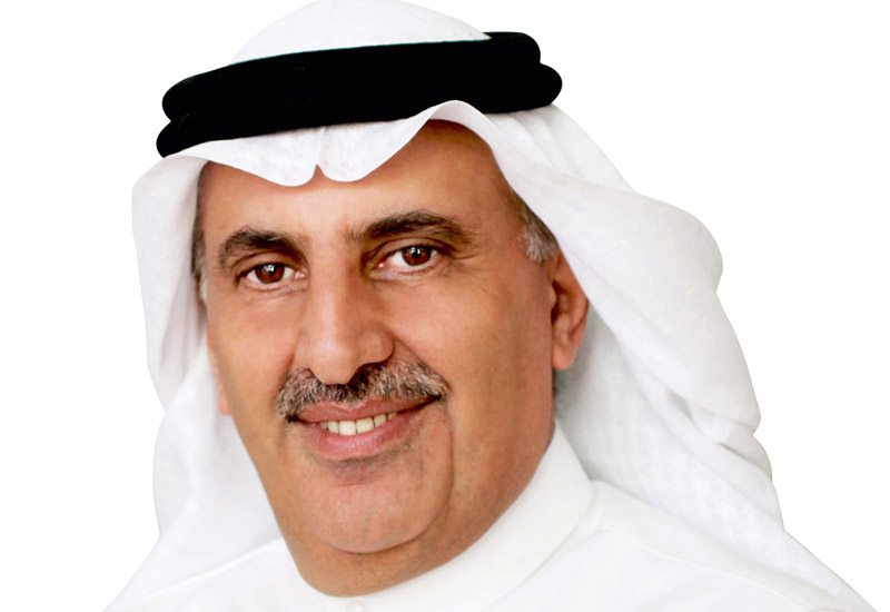 Dr Abdulwahab Al-Sadoun, secretary general, Gulf Petrochemicals and Chemicals Association (GPCA).