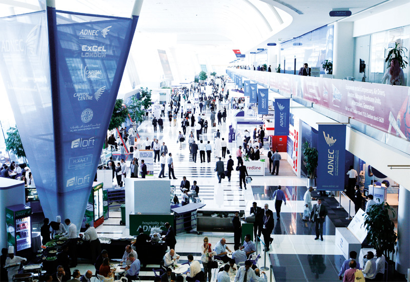 ADIPEC is set to attract thousands of visitors and exhibitors this year.