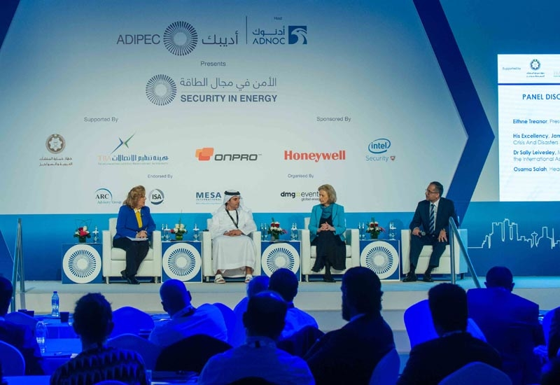 Co-located with ADIPEC, Security in Energy Conference recognises the increasingly critical importance of IT systems to oil and gas operations.